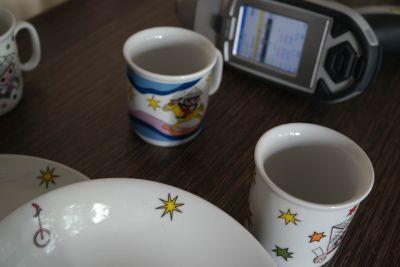 Thun s Arnikou dokazují, že barvy na nádobí mohou být zcela bez jedů