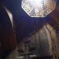 Relics of ancient Armenian kings lie in this chapel