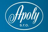 Apoly logo
