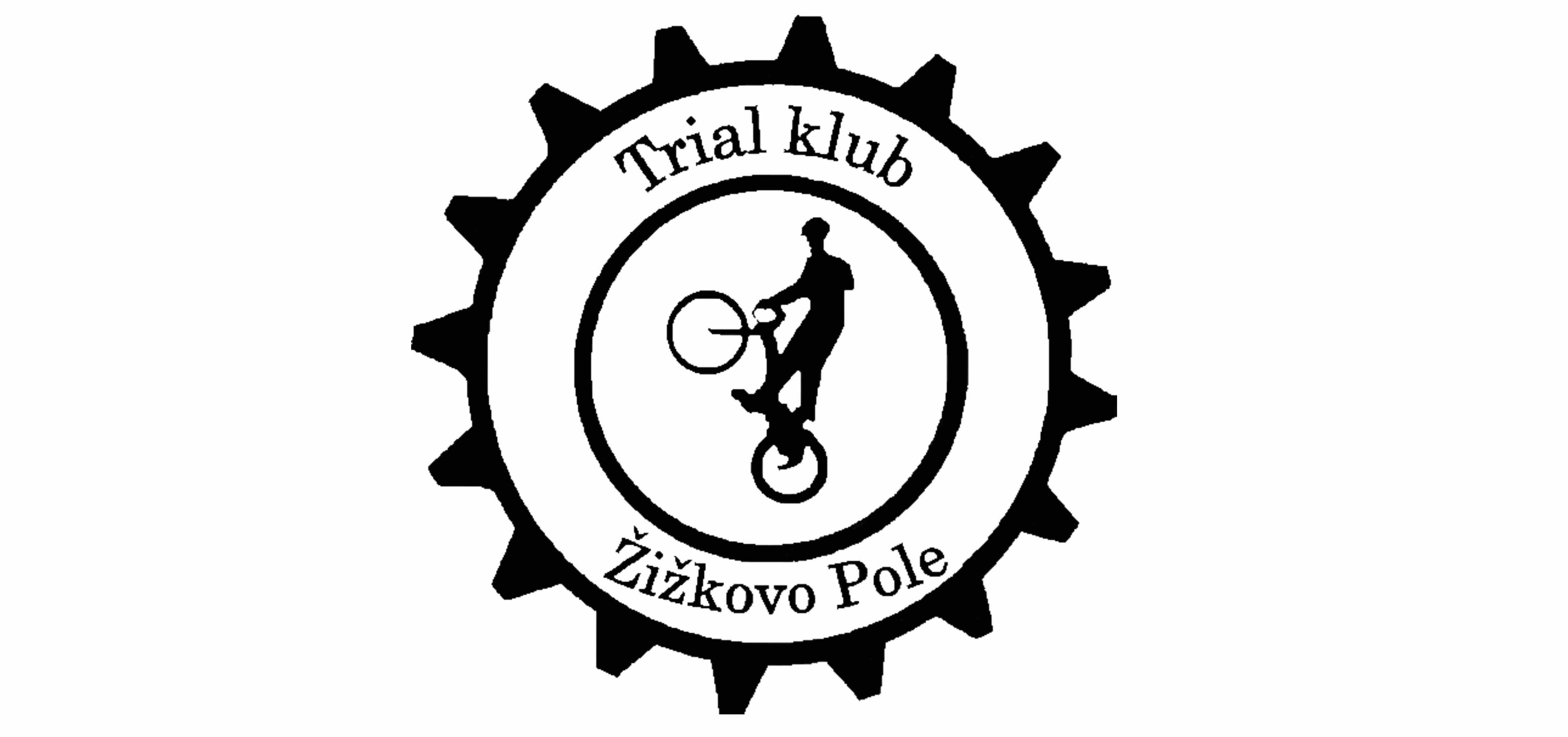 Logo Cyklotrial Zizkovo pole