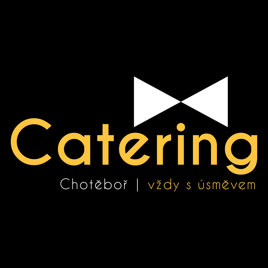 logo Catering Chotebor