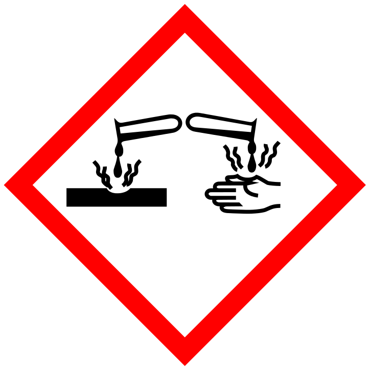 pictogram drazdiva voda