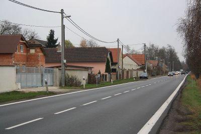 Nový plán, podle kterého by se měly stavět silnice pro mělnickou spalovnu, má stejné problémy jako ten starý