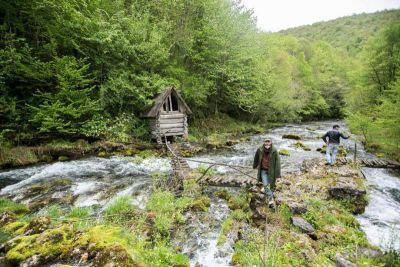 Sana získá ochranu! Řeka se konečně stane přírodním parkem