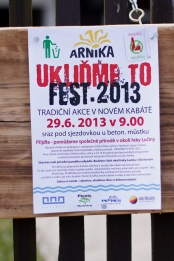 uklidme to FEST