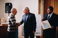 Fulnek získal Odpadového Oskara za prvenství v rámci kraje i celé republiky