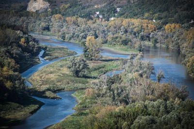 Řekněte STOP kanálu Dunaj-Odra-Labe!