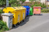 Drahý odpad je největším strašákem měst a obcí, říká výzkum
