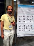 "Vědecká konference ""7th Plant Nitric Oxide International Meeting"" v Nice"