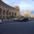 Yerevan - Square of the Republic