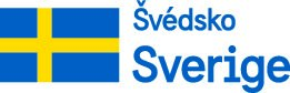 Sweden logotype Czech-Republic