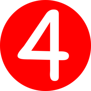 red-rounded-with-number-4-md